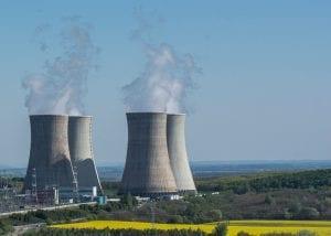 Prolongement des centrales nucléaires