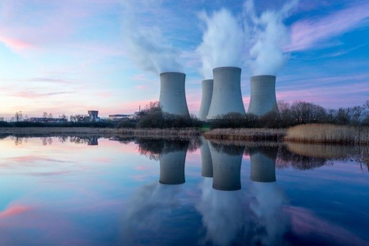Hausse estimation production nucléaire EDF