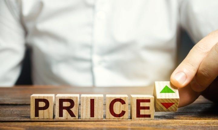 Résultat trimestriels prix du baril en baisse