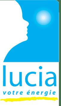 Lucia Énergie logo