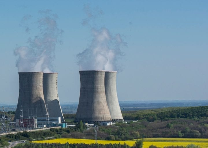 incidents centrales nucleaires