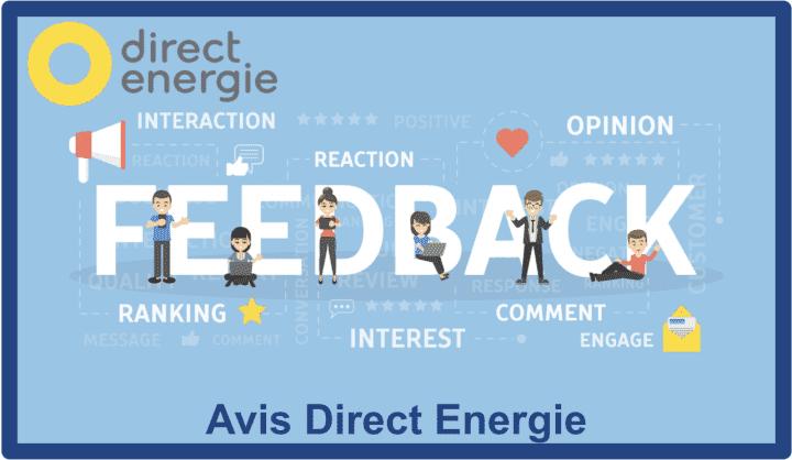 direct energie avis